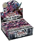 Yugioh Booster Box SEALED
