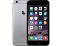 "Apple iPhone 6 Plus 5.5"" 64GB Space Grey Unlocked"