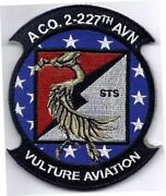 US Army Aviation Patches