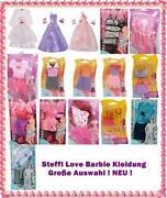 Barbie Hochzeitskleid
