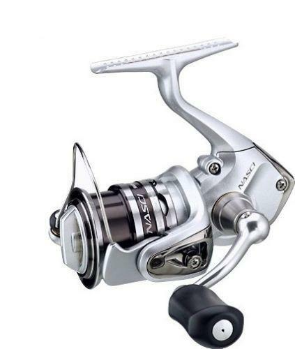 Shimano 500 spinning reel ebay for Ebay fishing reels shimano