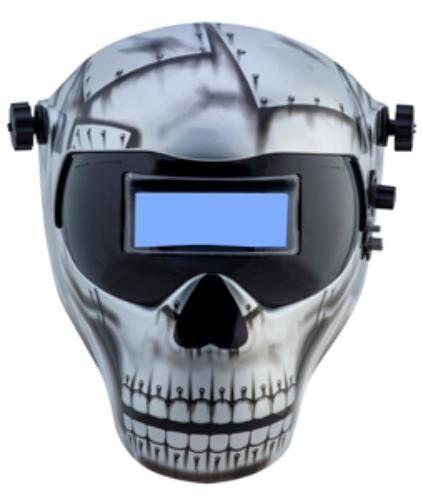 New Save Phace EFP-E Series Welding Helmet w. 4/9-13 ADF - Judgement Day