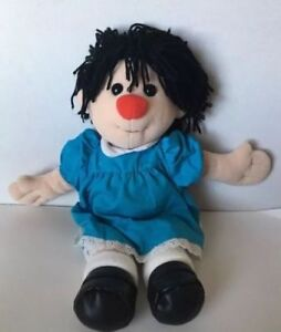"""Big Comfy Couch Molly 16"""" Doll - 1995"""