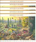 Nature $5 US Stamp Sheets