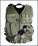Airsoft Tactical Vest