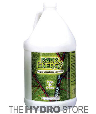 American Hydroponics Dark Energy 1 Gallon   Plant Nutrient Additive Chelator