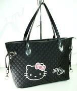 c61b89b09735 Hello Kitty Women s Handbags and Purses for sale