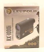Leupold RX 1000