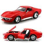 1969 Corvette Model