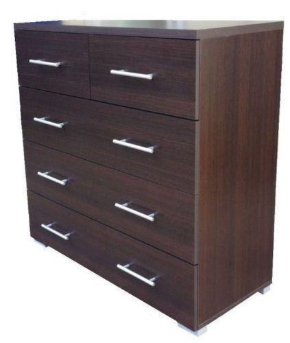wenge wardrobe ebay. Black Bedroom Furniture Sets. Home Design Ideas