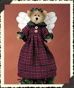 Boyds Bear Tree Topper