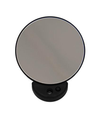 Lighted 10x Magnifying Mirror Ebay