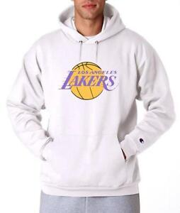 Los Angeles Lakers Hoodie 7566d63f9a41