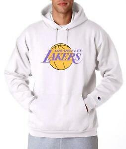 c5b3eaf7375 Los Angeles Lakers Hoodie
