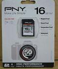 PNY High Capacity 16GB Camera Memory Cards