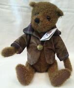 Canterbury Bear
