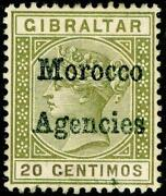 Morocco Agencies
