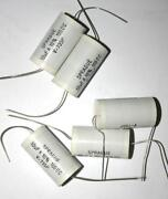 MKP Capacitor