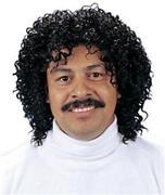 Jheri Curl Wig