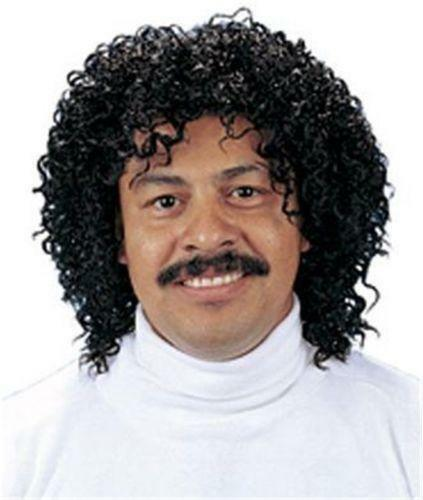 Cool Jerry Curl Wig Ebay Short Hairstyles Gunalazisus