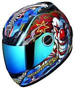 Motorcycle Helmet XXXL