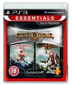 God of War 1 PS3