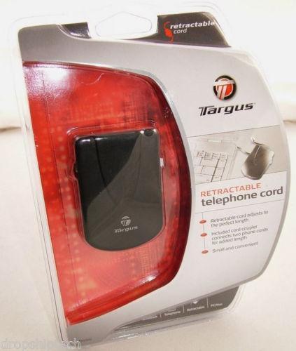 Retractable Telephone Cord Ebay