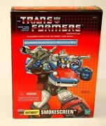 Transformers G1 Smokescreen