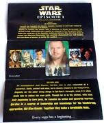 Star Wars Phone Cards
