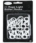 Gutter Hooks