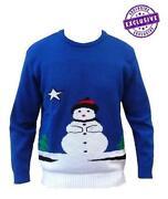 Christmas Jumper XL