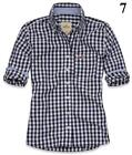 Womens Hollister Flannel Shirts