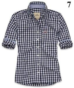 Hollister Shirt Women | eBay