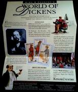 King & Country Dickens