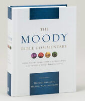 THE MOODY BIBLE COMMENTARY - 2014