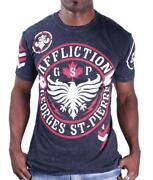 Affliction GSP