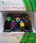 Xbox 360 Custom Controller
