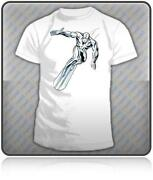 Silver Surfer T Shirt