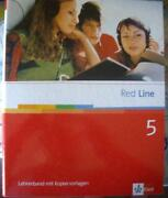 Red Line Lehrerband