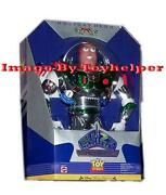 Buzz Lightyear Holiday Hero