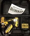 New 20V Dewalt Kit