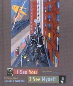I-See-You-ExLibrary