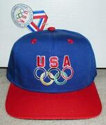 Olympic Snapback