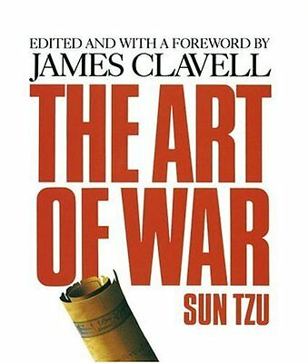 Купить The Art of War by Sun Tzu