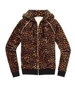 Juicy Couture Velour Jacket M