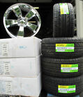 W 5x115 Car and Truck Wheel and Tyre Packages