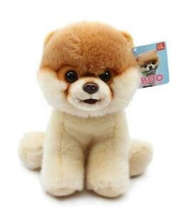 Boo The Dog Toy Uk