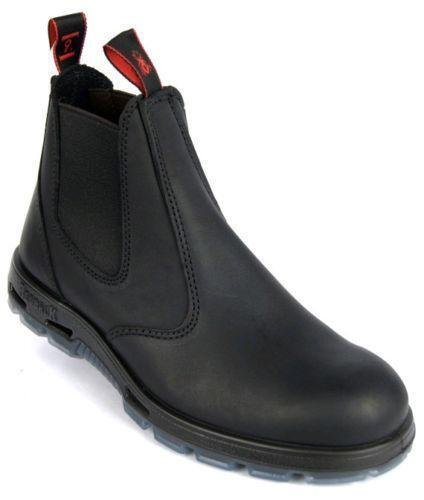 Redback Ubbk Boots Ebay