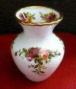 Royal Albert Miniature