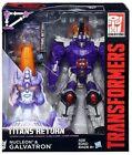 Titans Return Autobots Action Figures